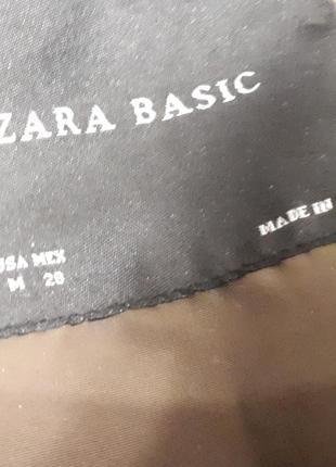 Zara курточка деми4