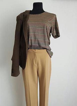Штаны ,брюки pantalone lungo р.м-lшерсть в составе2