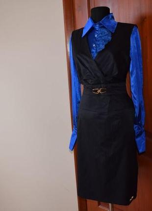 Плаття 50 розмір1