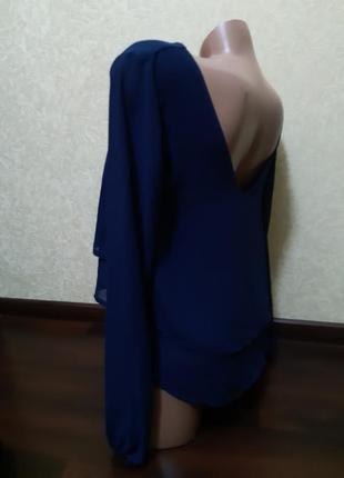 Шифоновая блуза3 фото