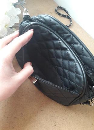 Чорна сумка2