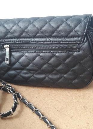 Чорна сумка4