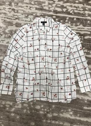 Рубашка блузка new look1