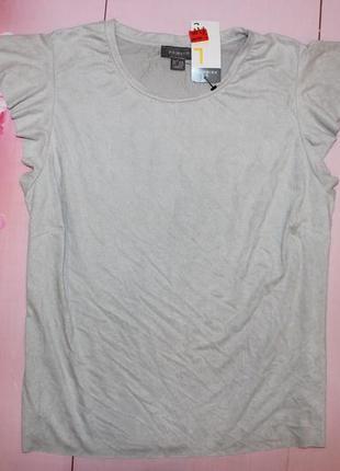 Очень клевая футболка primark  размер l