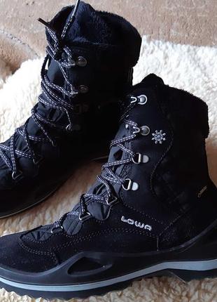 Женские ботинки lowa calceta gtx ws1