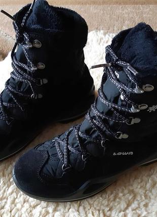 Женские ботинки lowa calceta gtx ws2