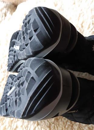 Женские ботинки lowa calceta gtx ws8
