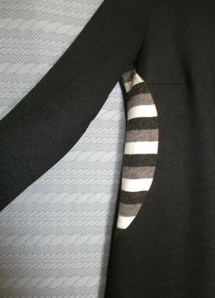 В наличии стильное тёплое платье-52р4