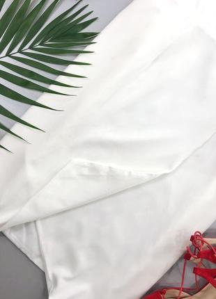 Платье-блейзер на запах с контрастным воротом missguided ms6485 фото