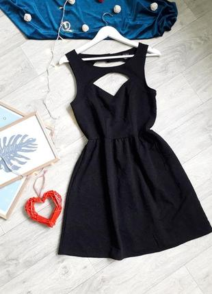 Элегантное платье amisu