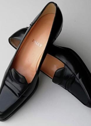 Туфли bally , размер 363 фото