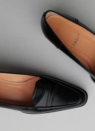 Туфли bally , размер 366 фото