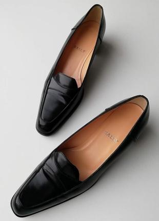 Туфли bally , размер 367 фото