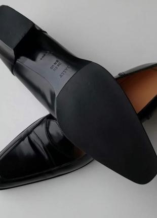 Туфли bally , размер 369 фото