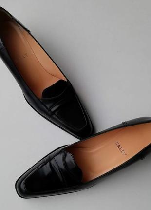 Туфли bally , размер 368 фото