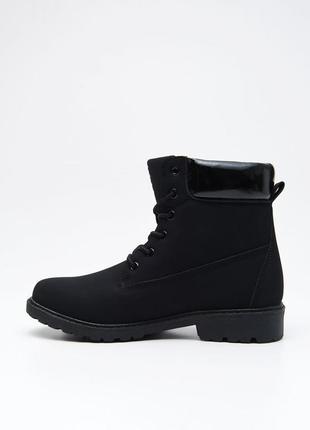 Ботинки в стиле в стиле timberland,новые, р 392