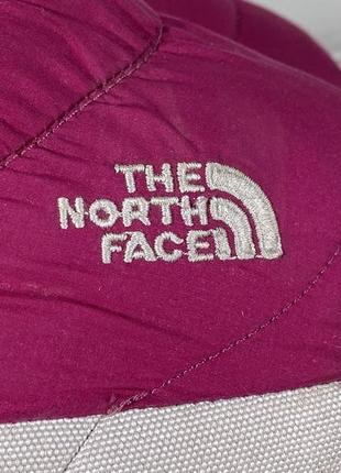 Тапочки the north face slippers xs tnf оригинал8