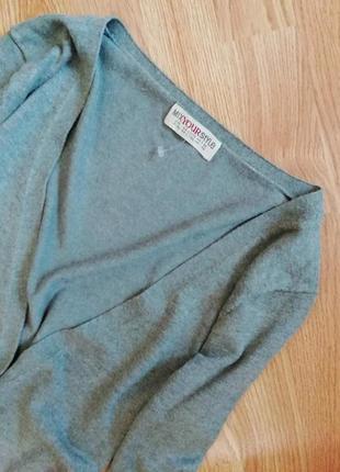 Мягкий базовый незаменимый актуальный кардиган - кофта - размер 483
