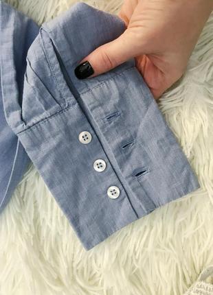 Рубашка от bershka кофта оригинальная блуза блузка9