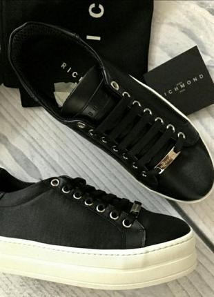 Кеды кроссовки2