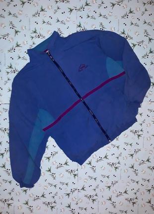Винтажная спортивная куртка puma старого образца, размер 50 - 52, большой размер