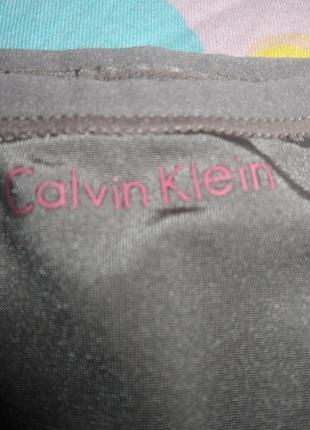Трусики  марка  сalvin  klein p.c4