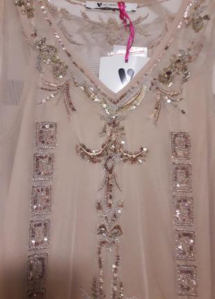 Шикарное платье4 фото