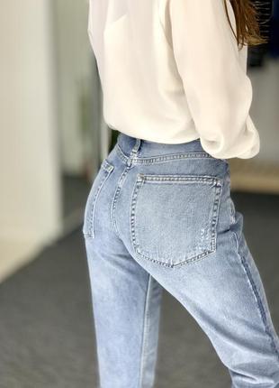 Новые стильные джинсы topshop 38/403