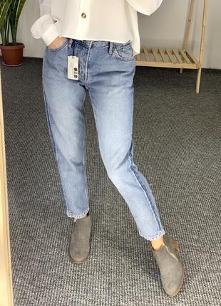Новые стильные джинсы topshop 38/406