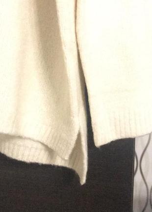 Мягкий теплый свитер primark, новый!3 фото