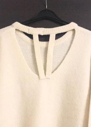 Мягкий теплый свитер primark, новый!4 фото