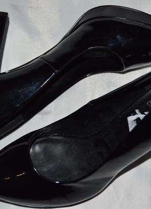 Туфли лодочки even&odd размер 42 43, туфлі9