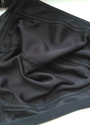 40d 90d, 95с стильный черный мягкий бюстгальтер без косточек бралетт marks & spencer6