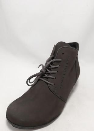 Ботинки gabor на флисе ,только оригиналы марок2 фото