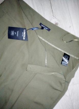 Шикарные брюки палаццо4
