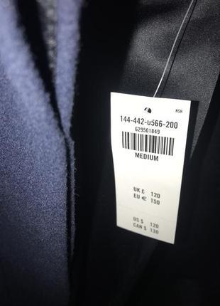 Пальто abercrombie размер м4