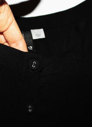 Чарное платье h&m — распродажа платьев %%%—3