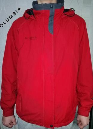Куртка теплая columbia vertex оригинал