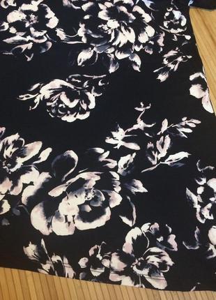 Очень красивая блуза, размер xxxl5 фото
