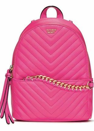 Victoria's secret рюкзак рюкзачек сумка оригинал розовый