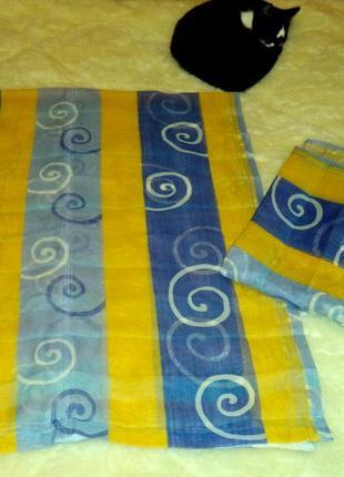 Тюлевые шторки цена 130 грн за комплект2 фото