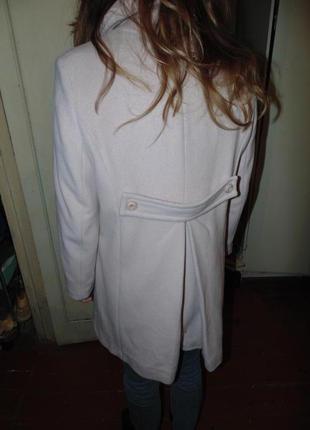 Пальто кашемировое шерстяное paul costelloe оригинал3