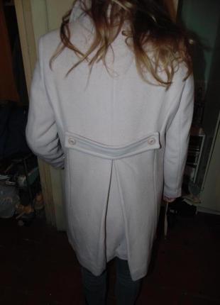 Пальто кашемировое шерстяное paul costelloe оригинал4