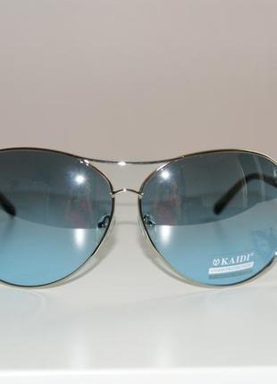 Новые cолнцезащитные очки kaidi (унисекс)1