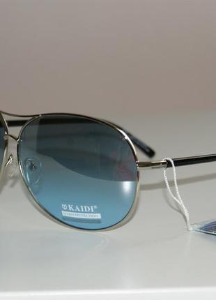 Новые cолнцезащитные очки kaidi (унисекс)3
