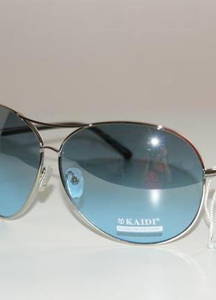 Новые cолнцезащитные очки kaidi (унисекс)4