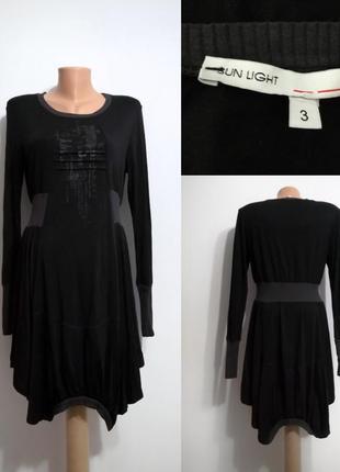 Платье во французском бохо стиле, sunlight, франция m/381