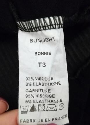 Платье во французском бохо стиле, sunlight, франция m/386