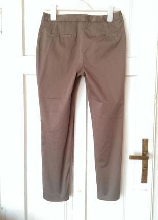 Котонові класичні штани next, на р. м/l5