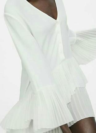 Платье zara3